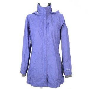 Paradox waterproof outdoor jacket